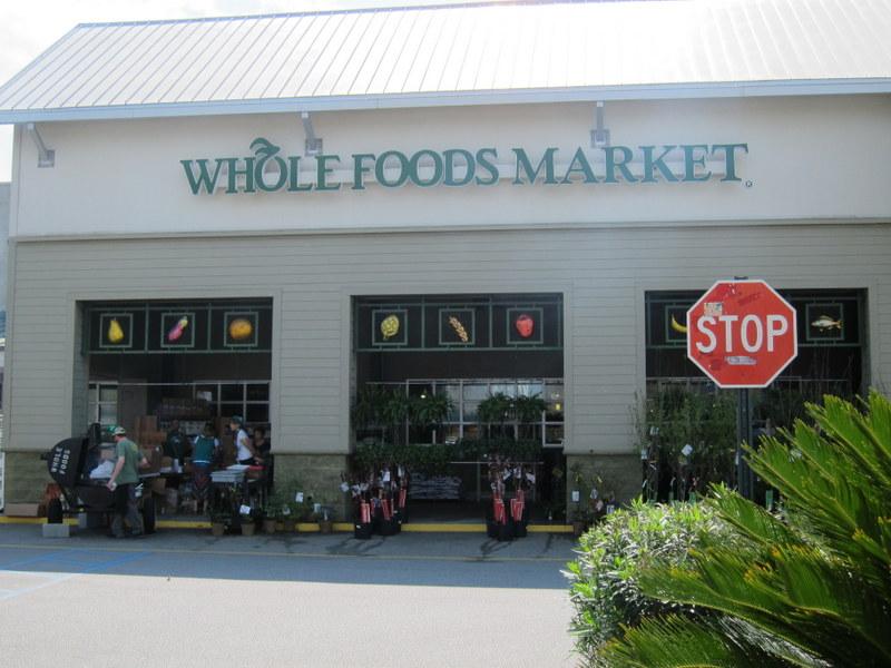 Whole Foods Hours Savannah
